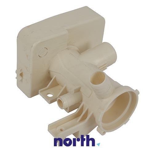 Obudowa pompy odpływowej do pralki Electrolux 1327146112,0