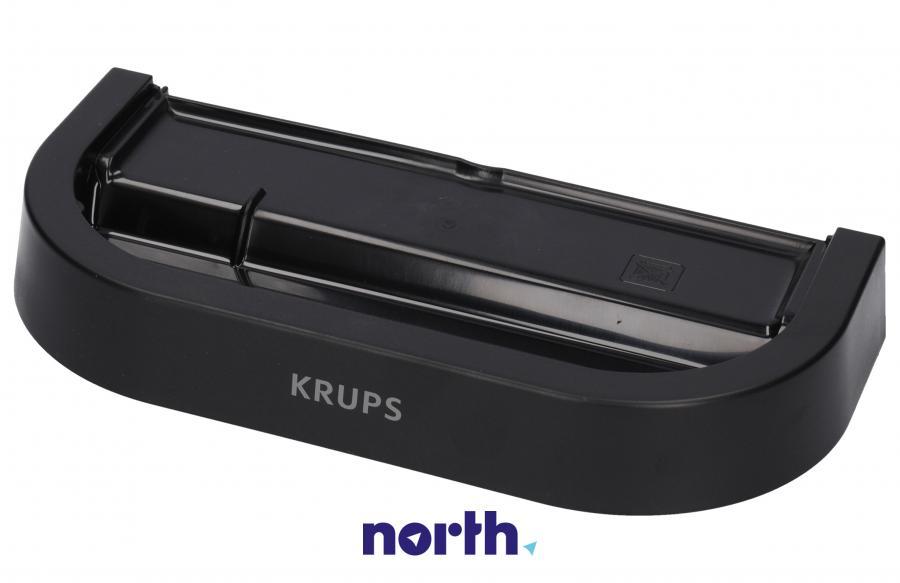Tacka ociekowa zbiornika na fusy do ekspresu Krups MS0056686,0