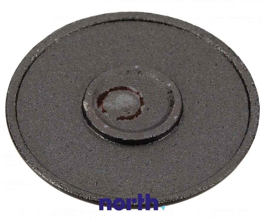 Pokrywa małego palnika do kuchenki Indesit 482000026826,1