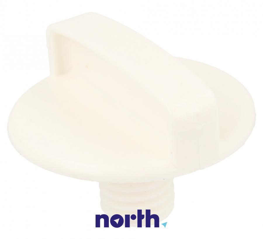 Korek filtra pompy odpływowej do pralki EBD 350003500,2
