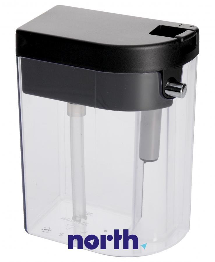 Zbiornik na mleko kompletny do ekspresu DeLonghi EN660 | EN680 7313214441,0