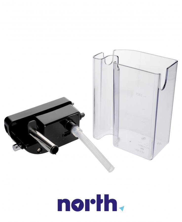Zbiornik na mleko kompletny do ekspresu DeLonghi EN660 | EN680 7313214441,2