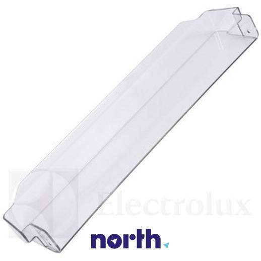 Pokrywa półki na drzwi chłodziarki do lodówki AEG 2092532015,2