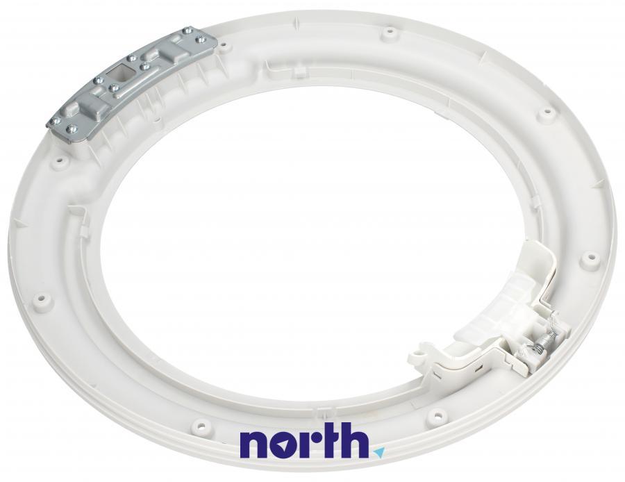 Ramka wewnętrzna drzwi do pralki Samsung DC9715476A,2