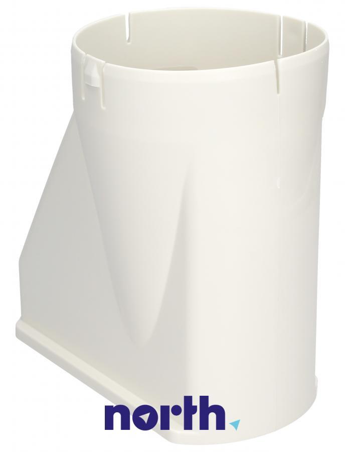 Akcesoria   Adapter na okno do klimatyzacji DeLonghi NE1676,1