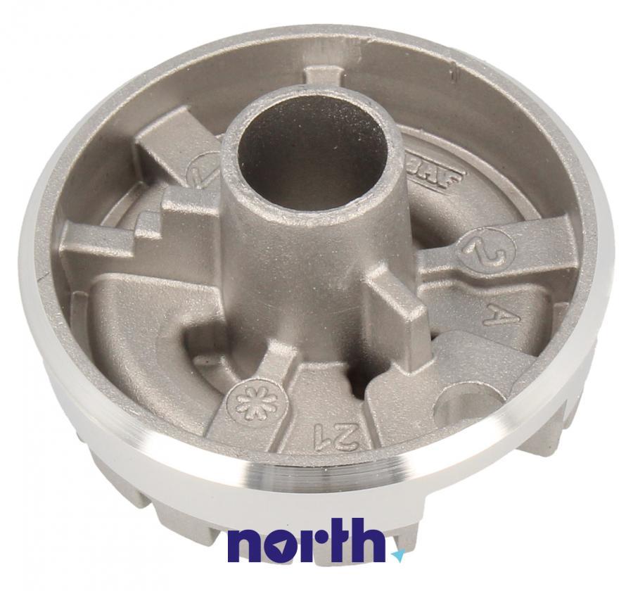 Korona małego palnika (kołpak) do kuchenki Bosch 00650983,2