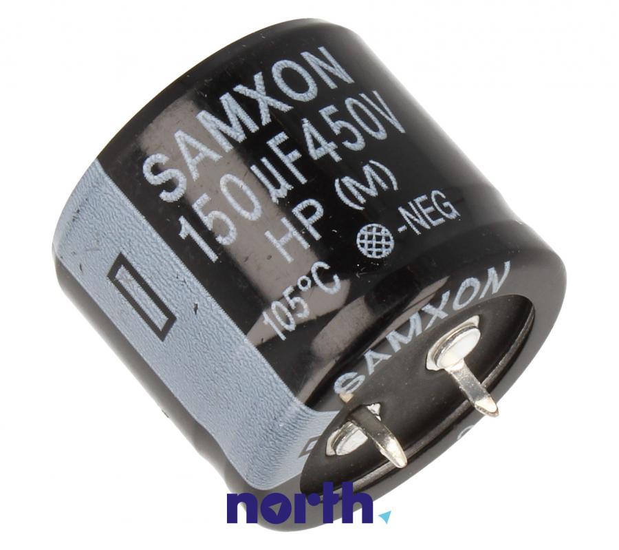 Kondensator elektrolityczny 150000nF/450V 30051128,0