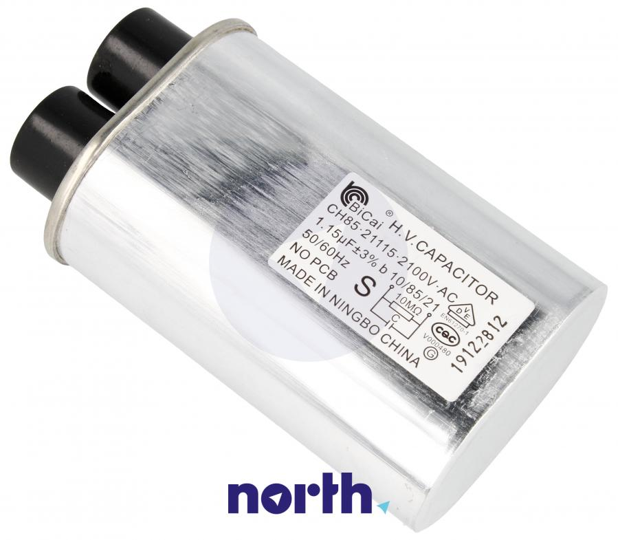 Kondensator do mikrofalówki DELONGHI KW710139,0
