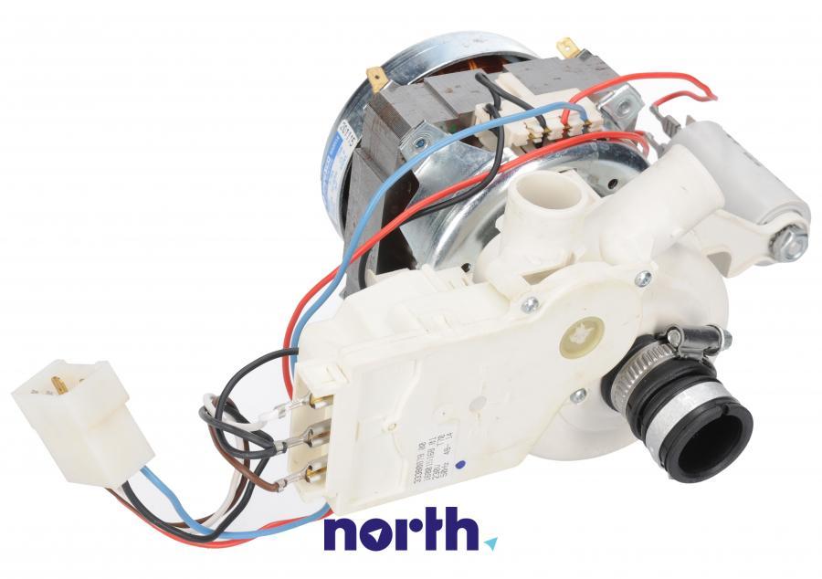 Pompa myjąca z turbiną do zmywarki Indesit 482000027436,0
