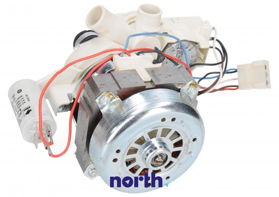 Pompa myjąca z turbiną do zmywarki Indesit 482000027436,1