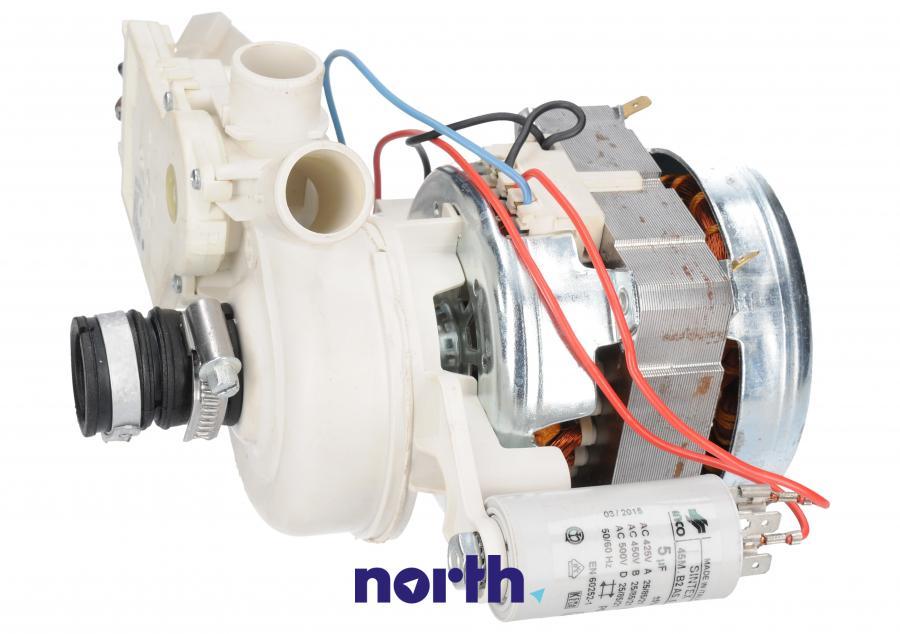 Pompa myjąca z turbiną do zmywarki Indesit 482000027436,2