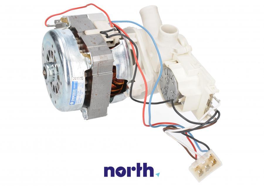 Pompa myjąca z turbiną do zmywarki Indesit 482000027436,3