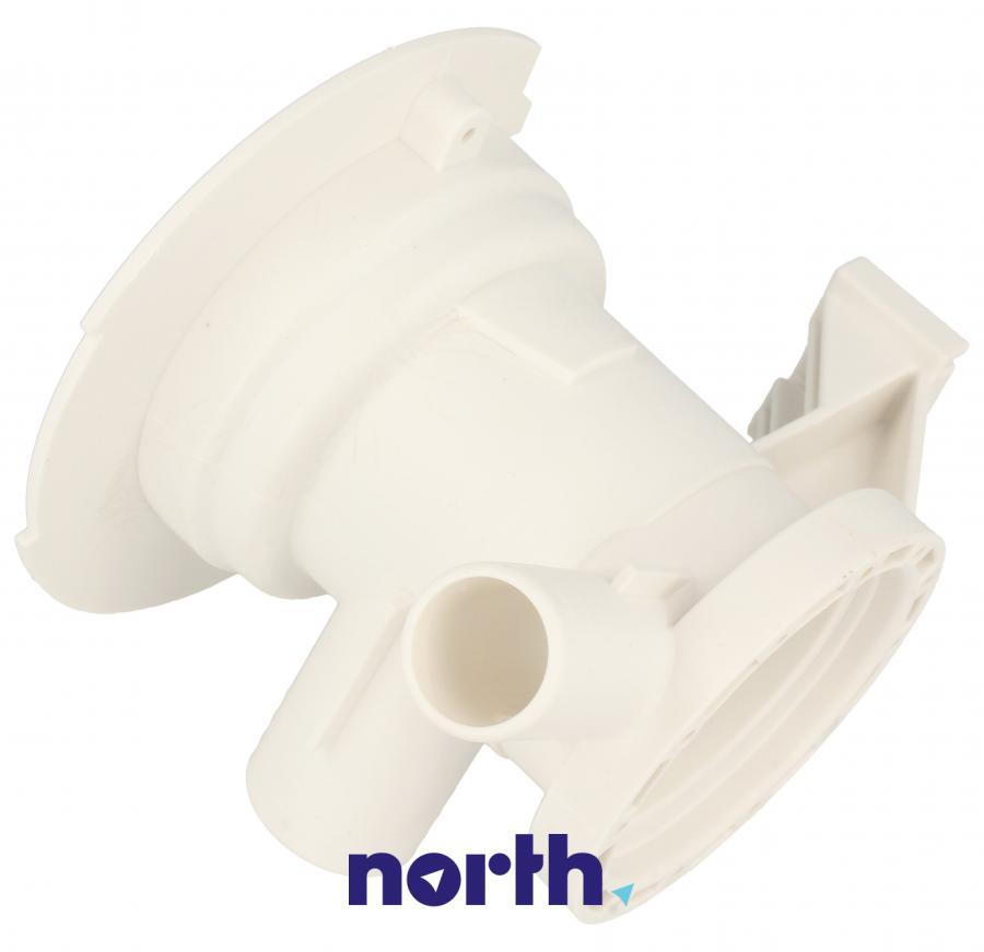 Filtr z obudową do pompy odpływowej do pralki Whirlpool 481248058089,1