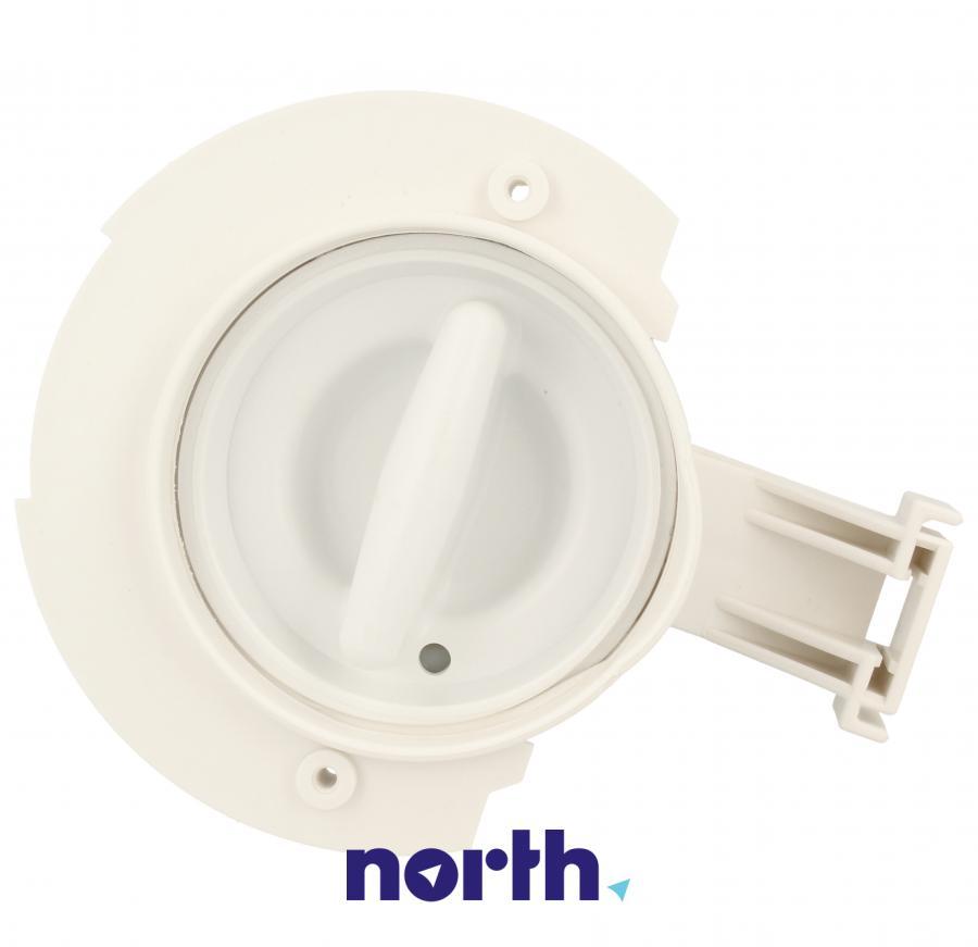 Filtr z obudową do pompy odpływowej do pralki Whirlpool 481248058089,3
