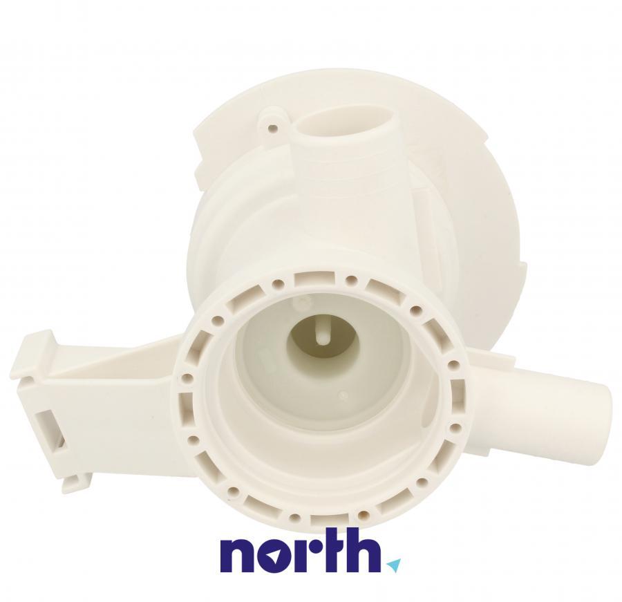 Filtr z obudową do pompy odpływowej do pralki Whirlpool 481248058089,4