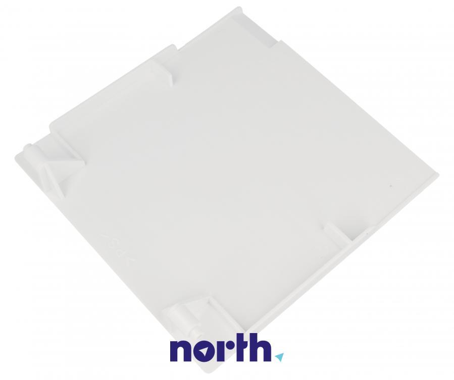 Drzwiczki kompletne zamrażarki górnej do lodówki Liebherr 987252900,1