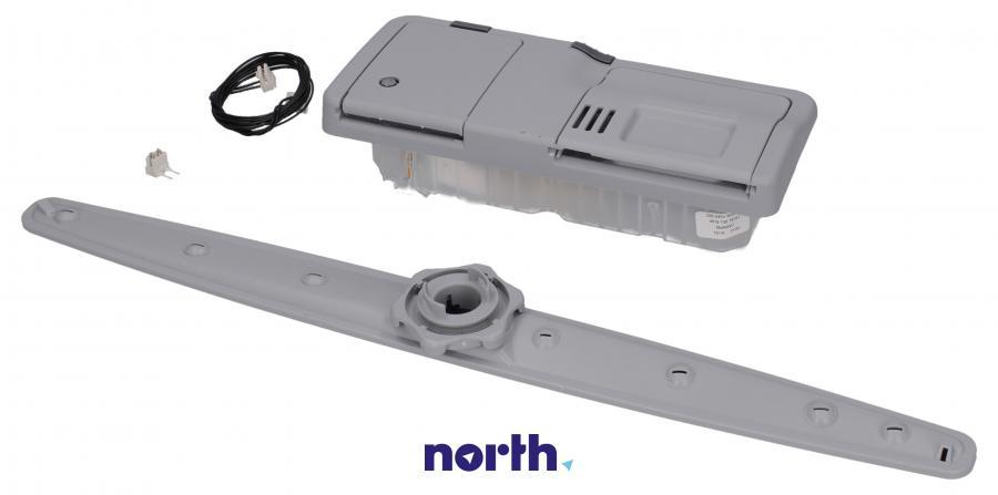 Dozownik detergentów + spryskiwacz do zmywarki Whirlpool 480131000162,0