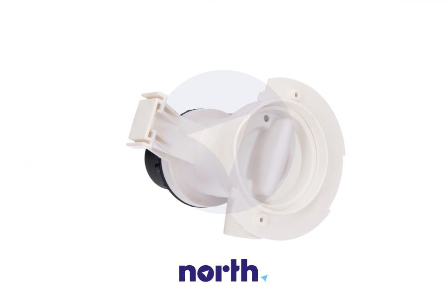 Pompa odpływowa kompletna (silnik + obudowa) do pralki Whirlpool 481236018529,2