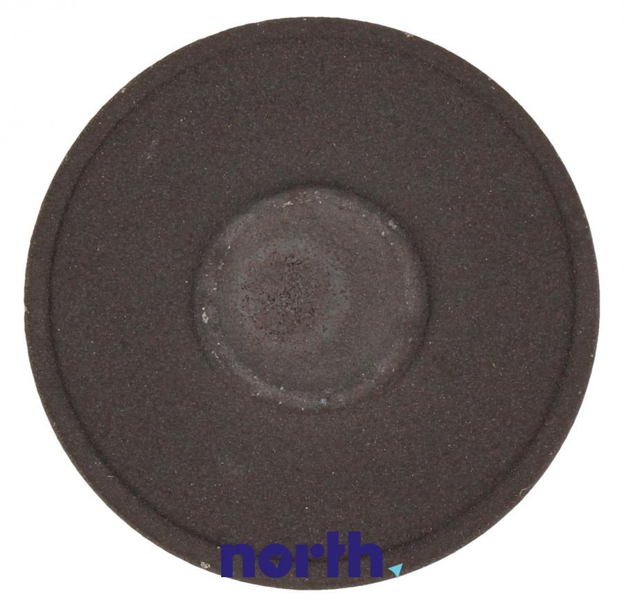 Pokrywa małego palnika do kuchenki Indesit 482000027179,1