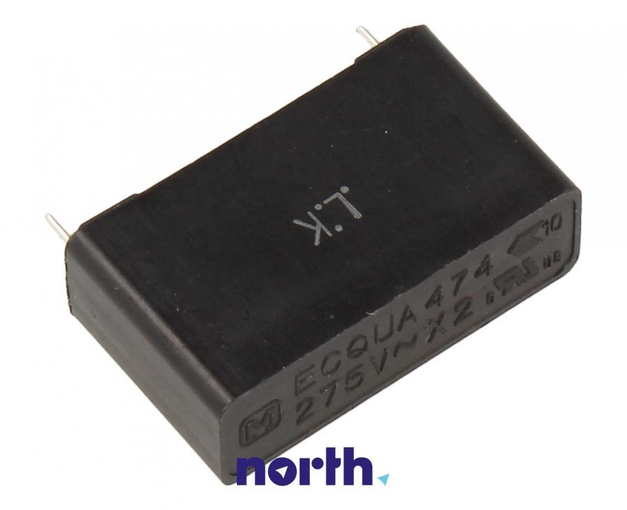 470nF | 275V Kondensator ECQUAAF474KA,1