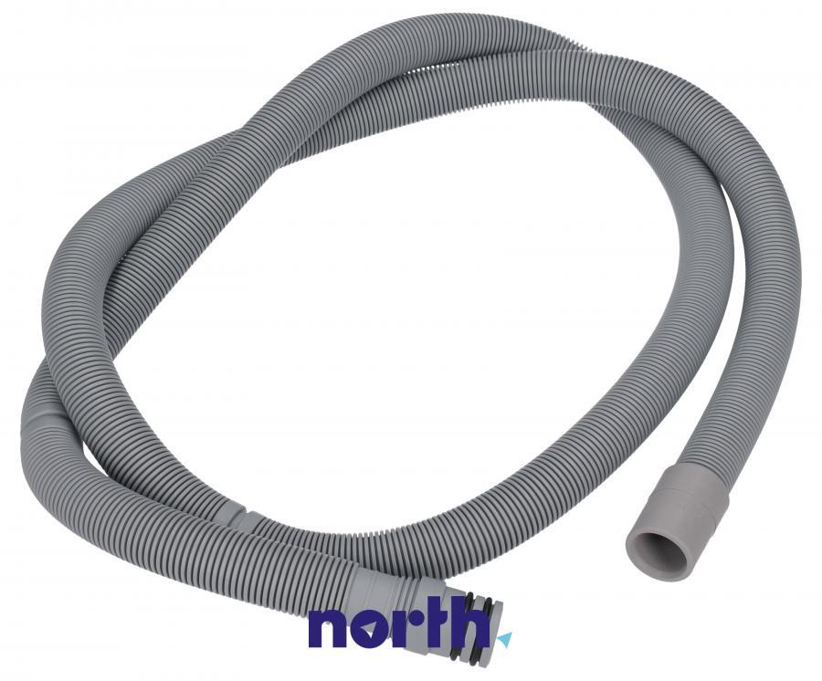 Wąż odpływowy do zmywarki Indesit 482000022012,0