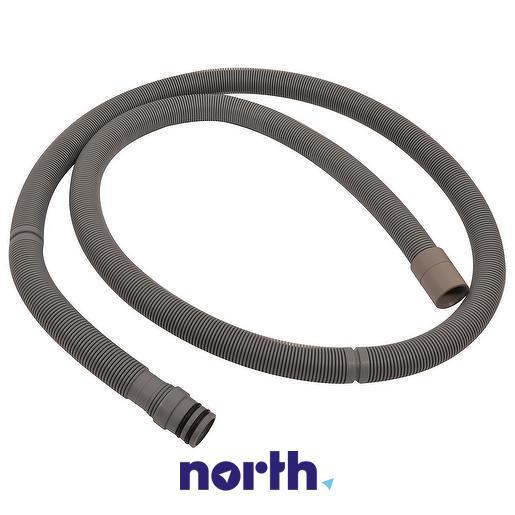 Wąż odpływowy do zmywarki Indesit 482000022012,3