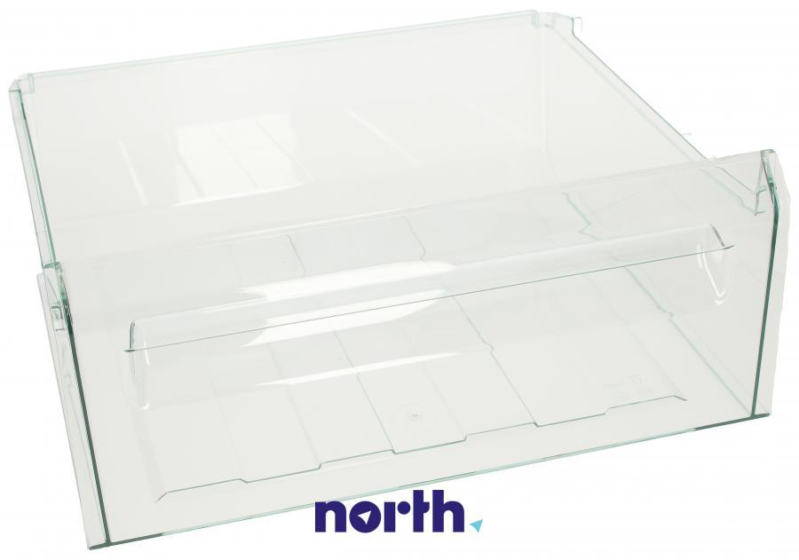 Środkowa szuflada zamrażarki do lodówki Electrolux 2247137157,0