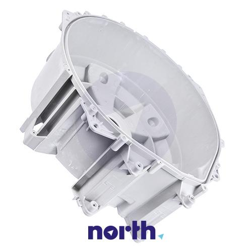Zbiornik część tylna z ułożyskowaniem do pralki AEG 1320769431,0