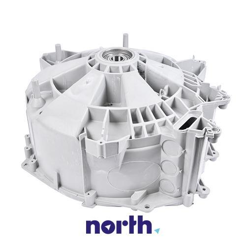 Zbiornik część tylna z ułożyskowaniem do pralki AEG 1320769431,1