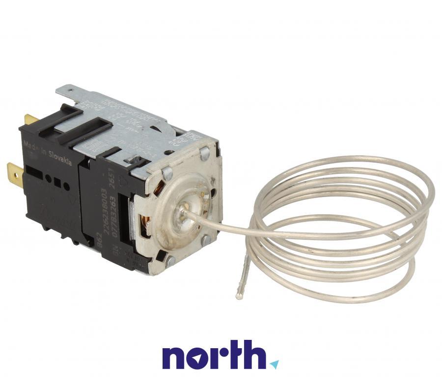 Termostat do lodówki Electrolux 2262380039,2