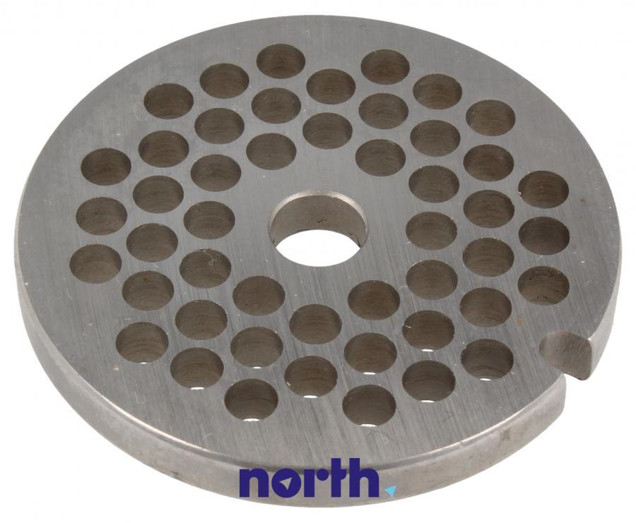 Sitko ze średnimi otworami maszynki do mielenia do robota kuchennego Bosch MUZ4FW1 00620950,0