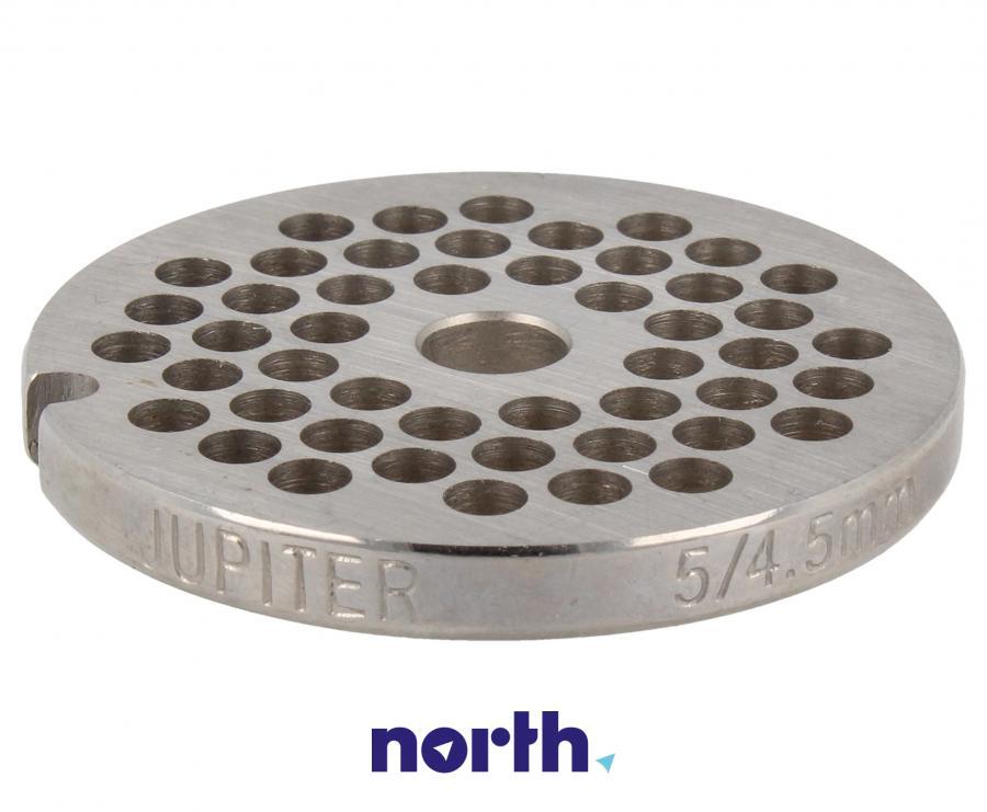 Sitko ze średnimi otworami maszynki do mielenia do robota kuchennego Bosch MUZ4FW1 00620950,1