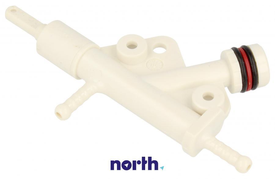 Zawór gorącej wody do ekspresu Saeco 996530006383,0