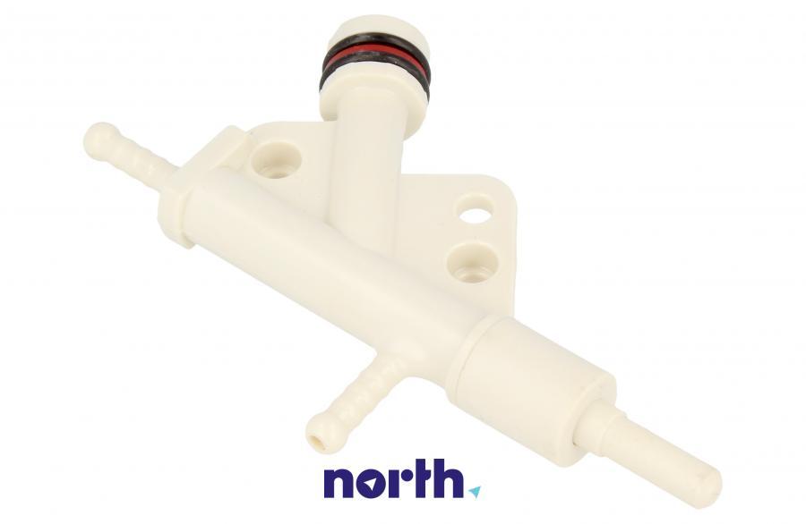 Zawór gorącej wody do ekspresu Saeco 996530006383,1