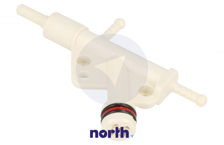 Zawór gorącej wody do ekspresu Saeco 996530006383,2
