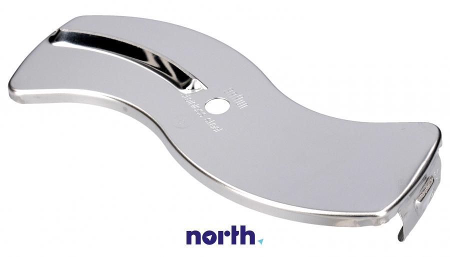 Wkładka tnąca na grube plastry do robota kuchennego Braun 67000490,0