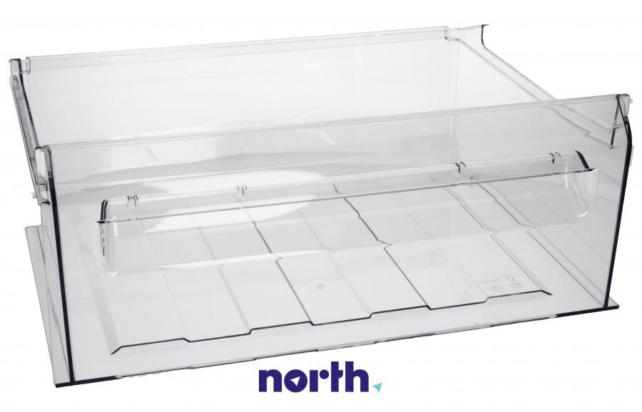 Górna szuflada zamrażarki do lodówki Ikea 2247140037,0