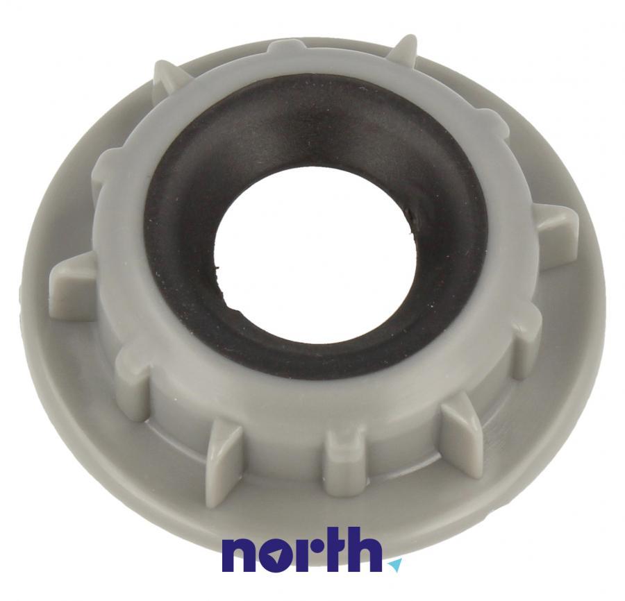 Nakrętka rury ramienia spryskiwacza do zmywarki Candy 49017698,0