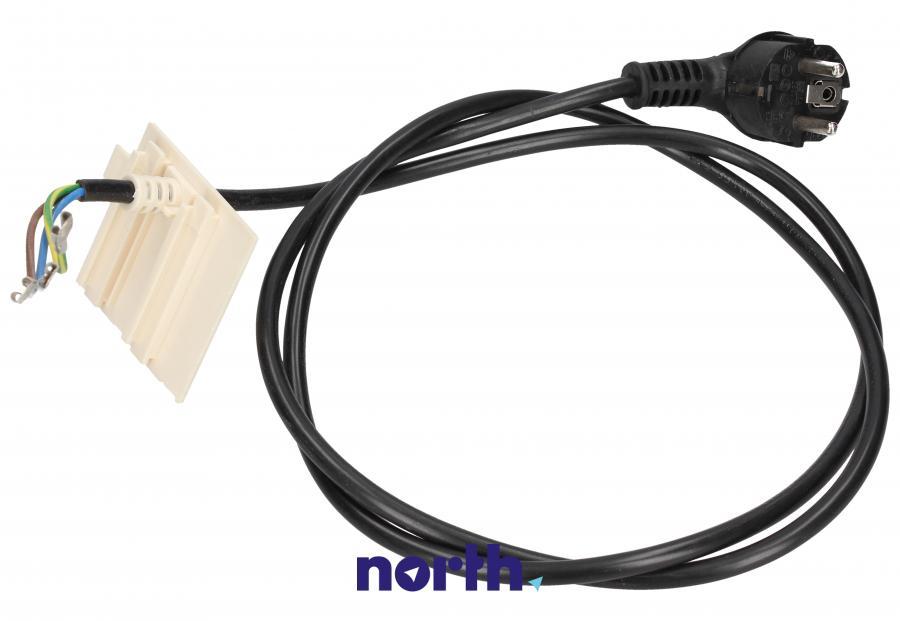 Kabel zasilający do zmywarki Indesit 482000022003,0