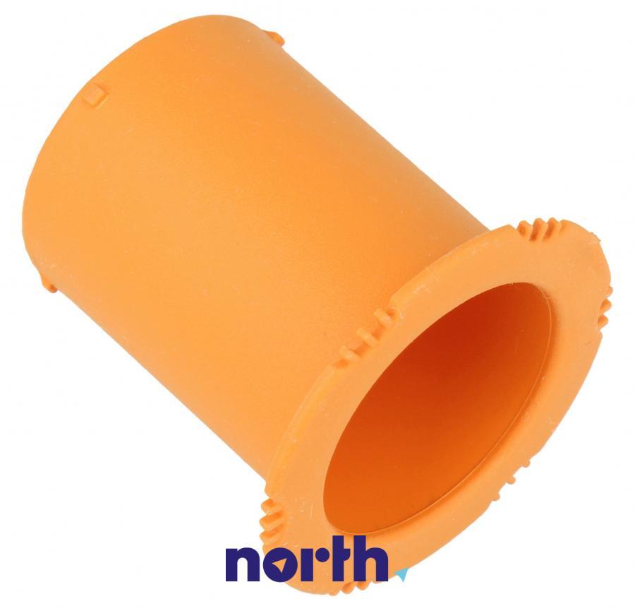 Tuleja zbiornika wody do suszarki AEG 1366069001,0
