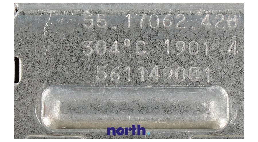 Termostat regulowany do piekarnika Electrolux 5611490011,3
