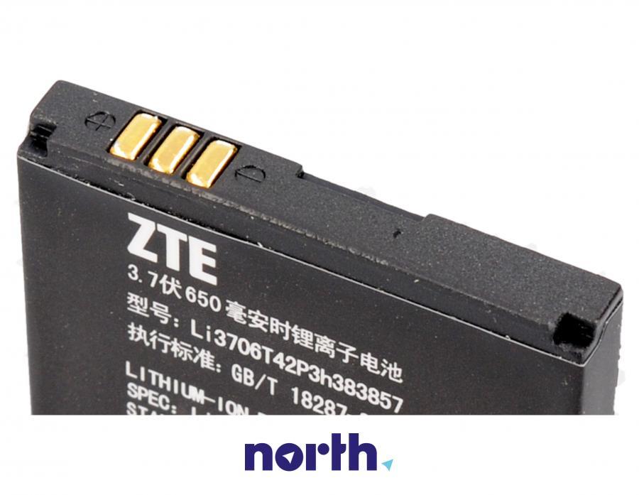 Bateria do smartfona GSMA37228,2