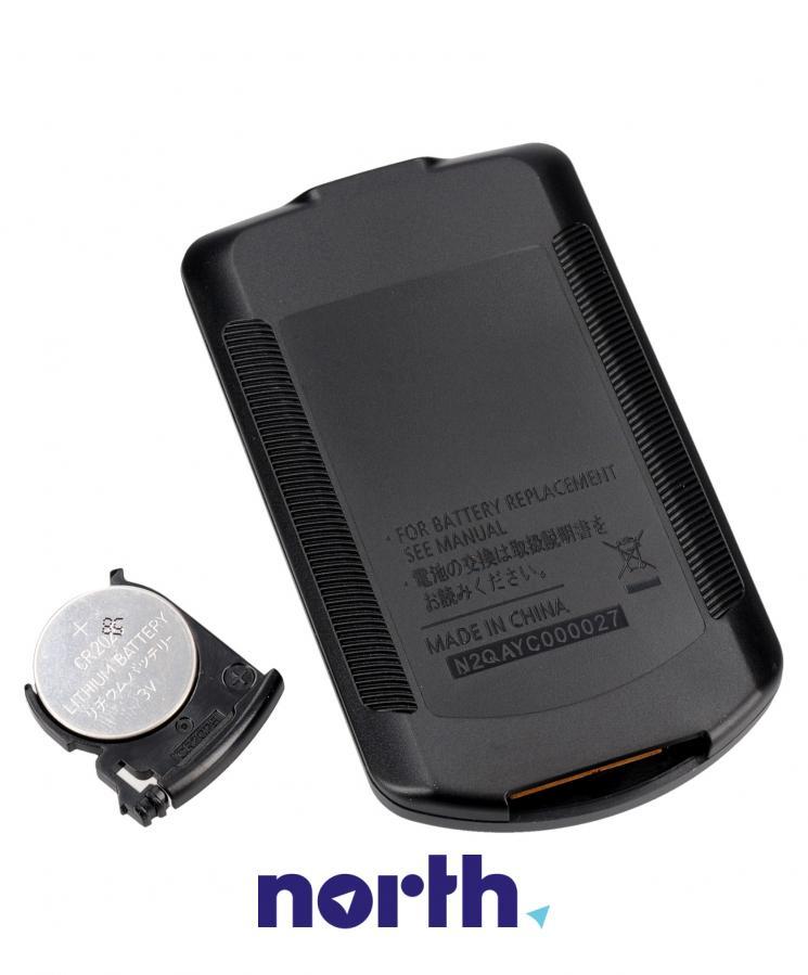 Pilot oryginalny N2QAYC000027 Panasonic,1