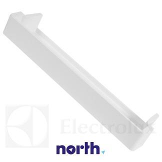 Półka środkowa na drzwi chłodziarki do lodówki Electrolux 2246008060,1