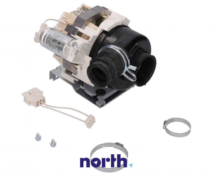 Pompa myjąca z turbiną do zmywarki Whirlpool 480140103012,0
