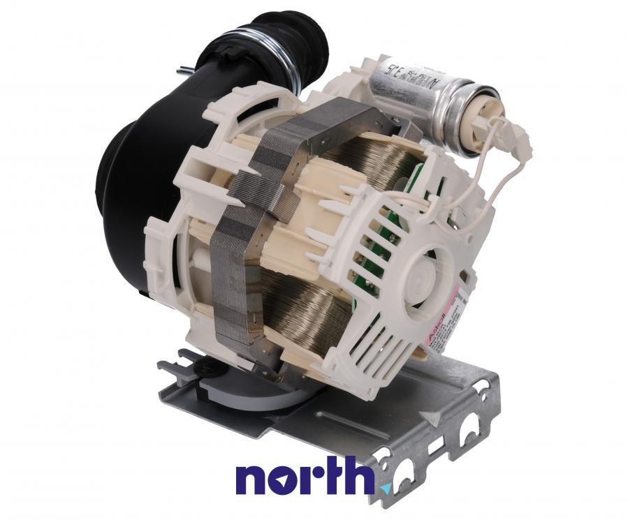 Pompa myjąca z turbiną do zmywarki Whirlpool 480140103012,3