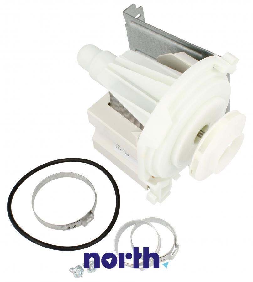 Pompa myjąca z turbiną do zmywarki Whirlpool 480140102395,0