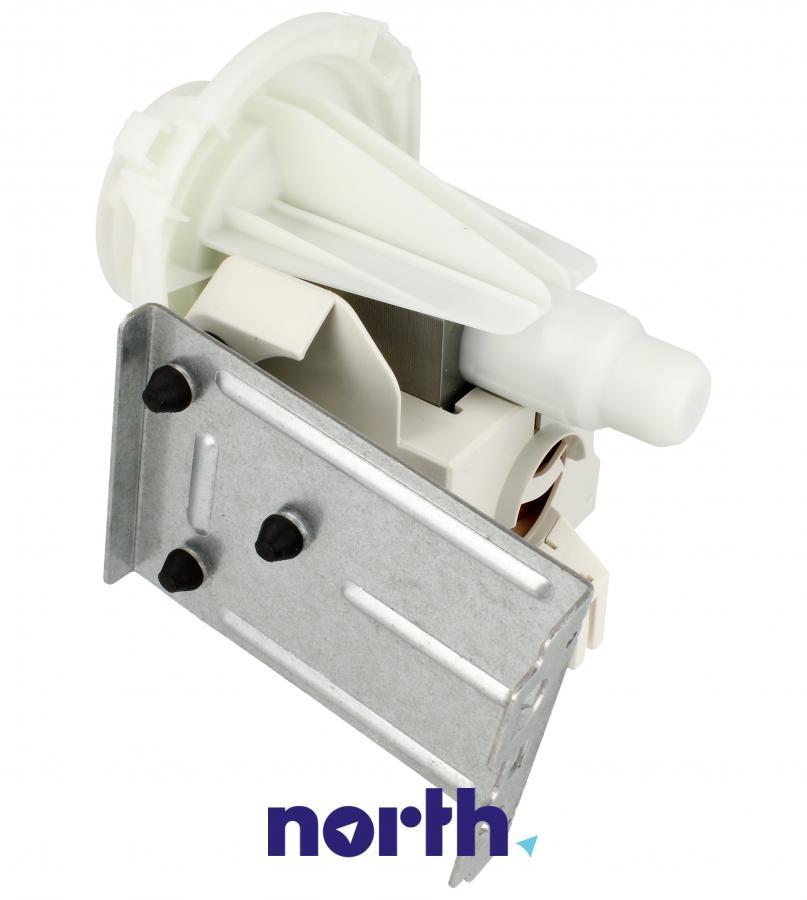 Pompa myjąca z turbiną do zmywarki Whirlpool 480140102395,2
