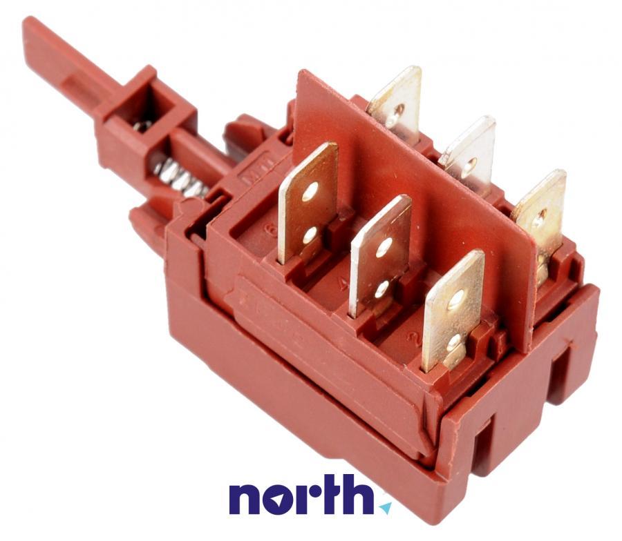 Włącznik sieciowy do pralki EBD 522004601,0