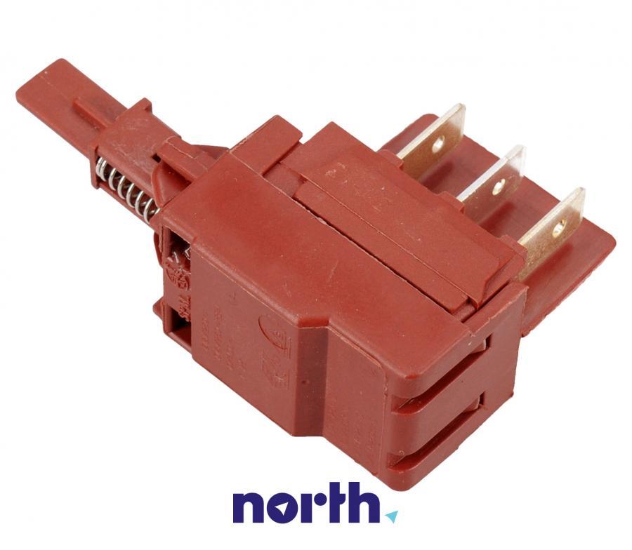 Włącznik sieciowy do pralki EBD 522004601,1